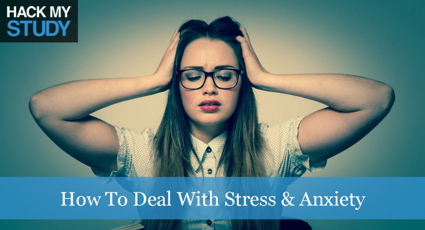 essay article how to cope with stress Teens across the usa are feeling the stress,  usa today sharon jayson, usa  and teens aren't always using healthy methods to cope.
